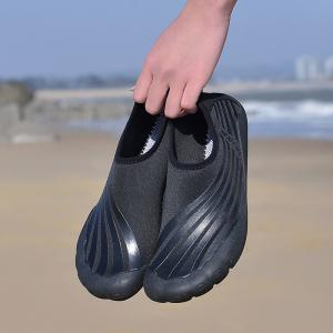 Lightweight Swimming Breathable Shoes Men Beach Shoes Comfort Flats Sneakers -
