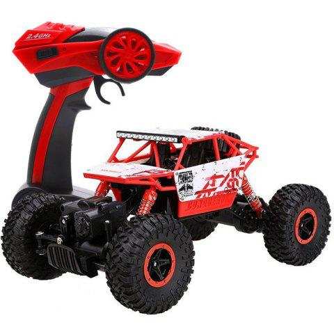 Fancy 1:18 RC Rock Climbing Car - RTR