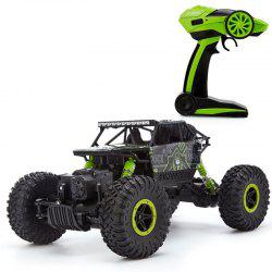 1:18 RC Rock Climbing Car - RTR -