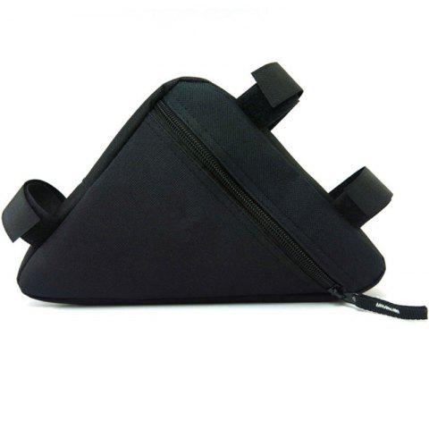 Shop New Fashion Outdoor Ride Bicycle Triangle Bag