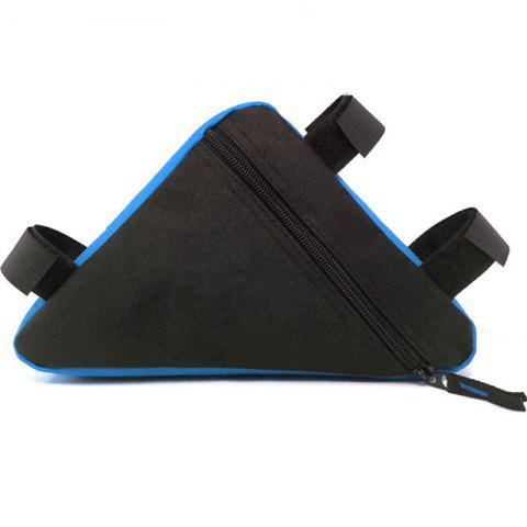 Best New Fashion Outdoor Ride Bicycle Triangle Bag