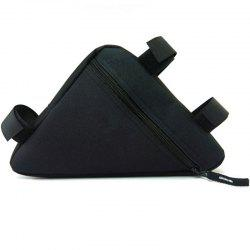 New Fashion Outdoor Ride Bicycle Triangle Bag -