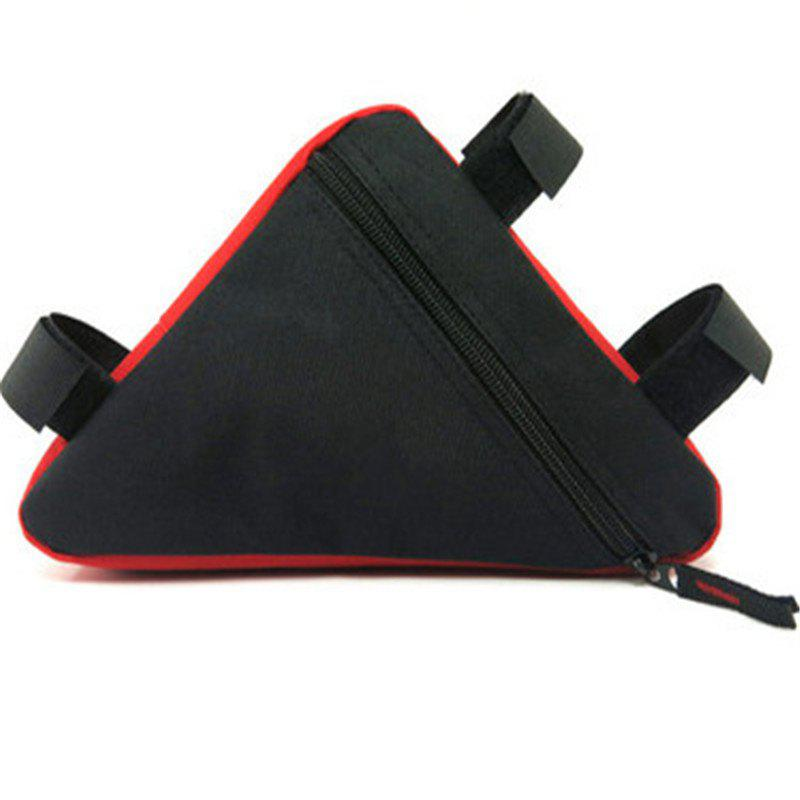 New New Fashion Outdoor Ride Bicycle Triangle Bag