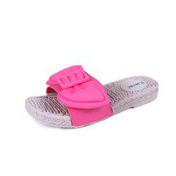 Flip Flop   Pair Skid Shoes -