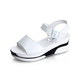 In  Leisure  Top  Bottom  Women's Shoes -