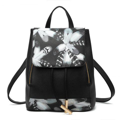 New Fashion Cute PU Leather Women Backpacks