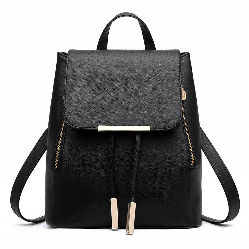 Store Fashion Cute PU Leather Women Backpacks