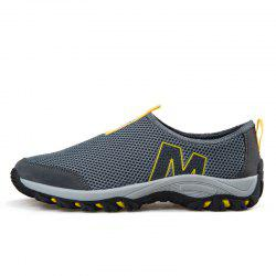 ZEACAVA Mesh Breathable Men's Sports Shoes -