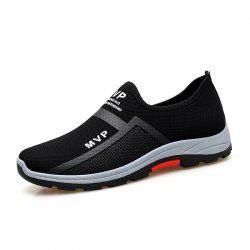 ZEACAVA Men's Fashion Casual Lace Up Sports Shoes -