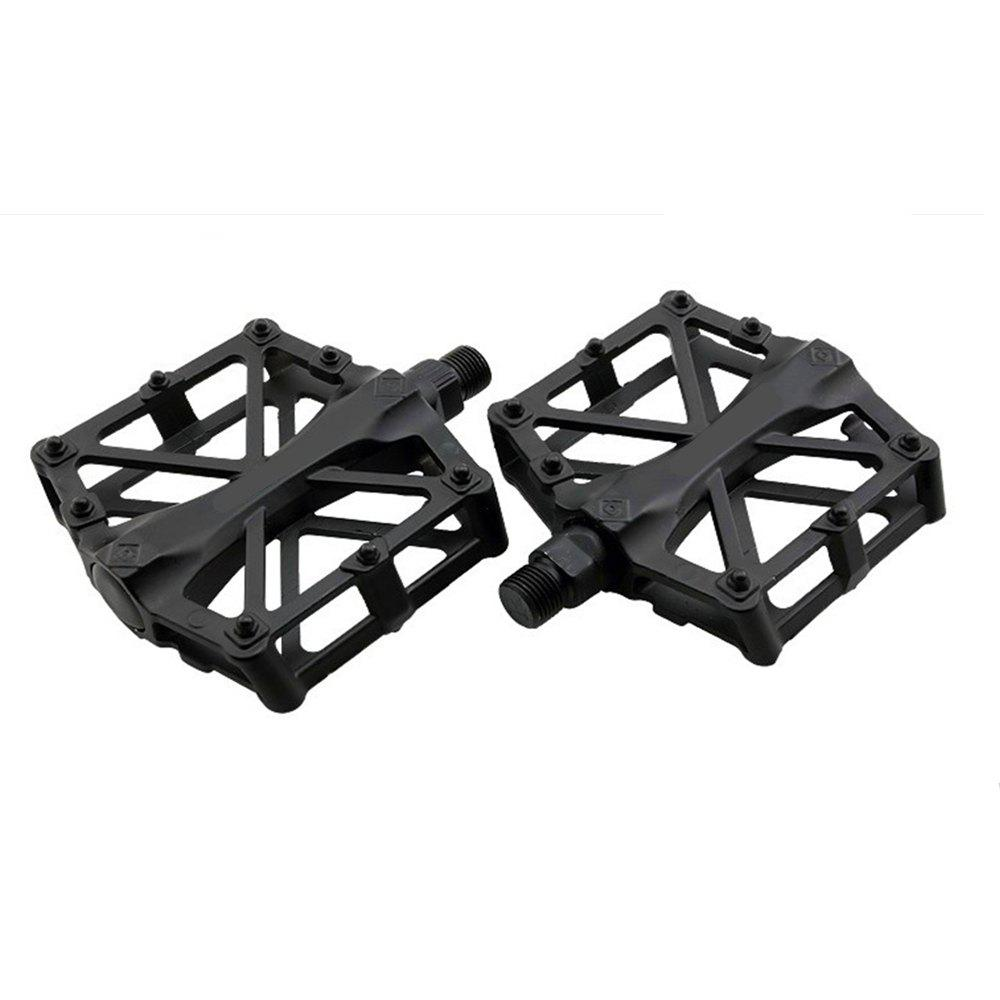 Best A Pair Of Super Light Antiskid Mountain Bike Aluminium Alloy Pedals