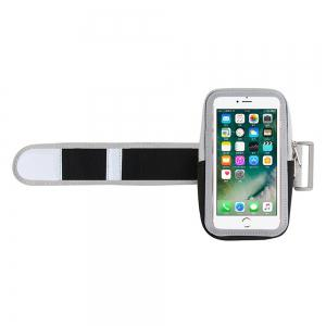Touch Screen Wrist Band of Outdoor Mobile Phone for Men and Women -
