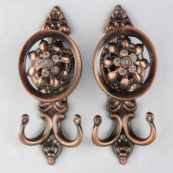 European Style Home Decor Accessories Curtain Hook -