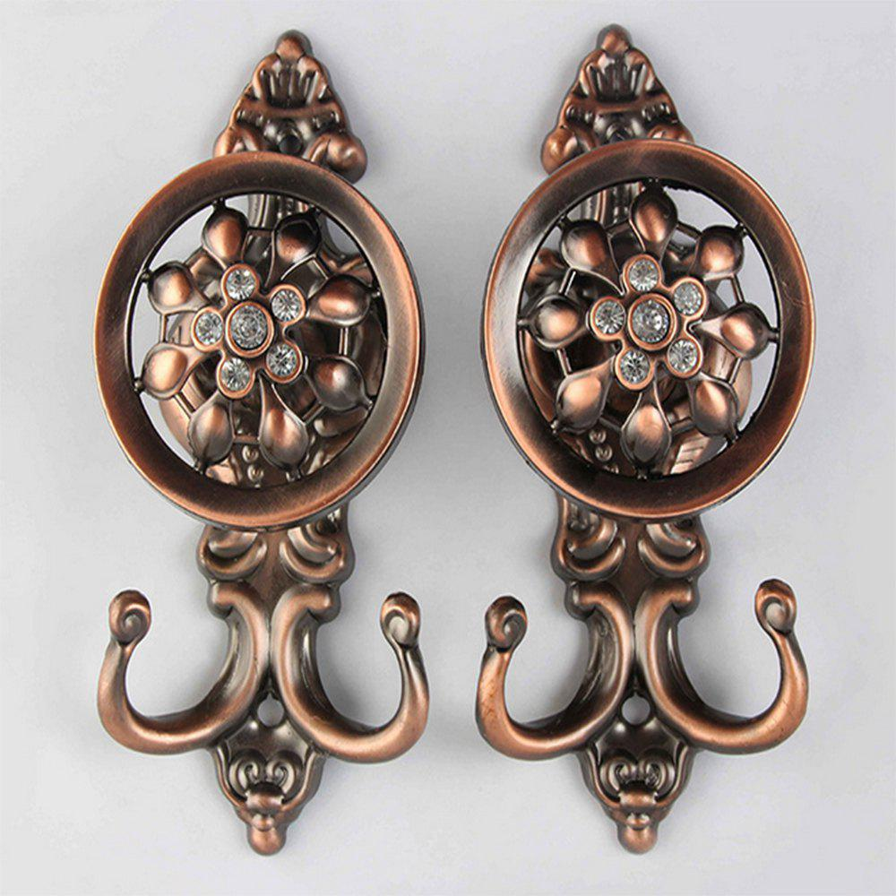Hot European Style Home Decor Accessories Curtain Hook