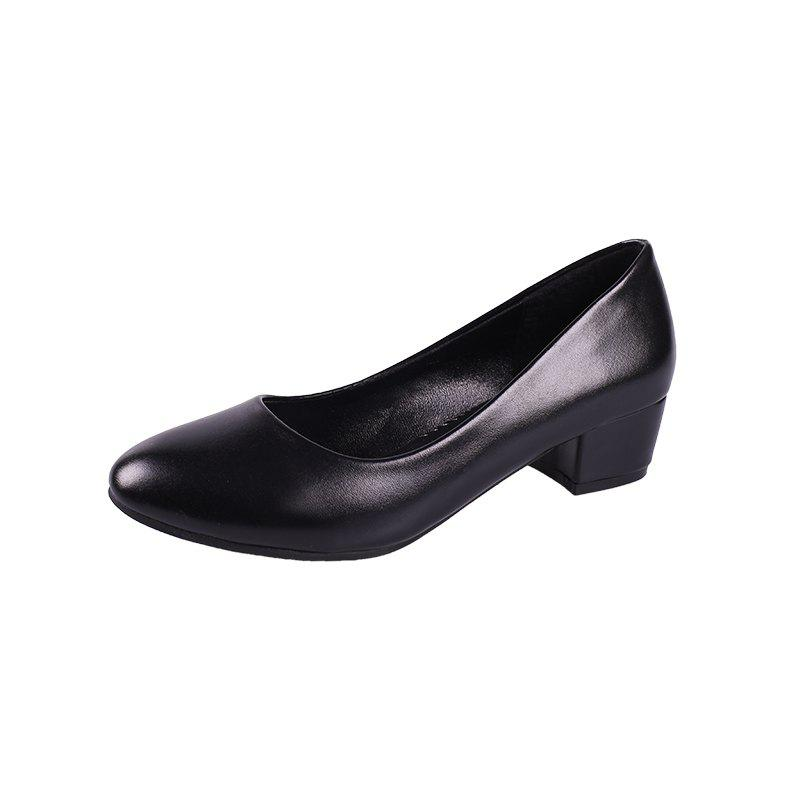Shop Heiseqian And Professional Single Shoes