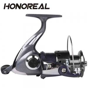 HONOREAL PRIDE High Value Freshwater Spinning Fishing Reel -