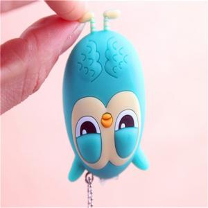 New Portable Cute Cartoon Owl Nail Scissors Tool -