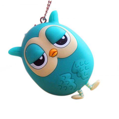 Fancy New Portable Cute Cartoon Owl Nail Scissors Tool