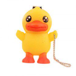New Portable Cute Yellow Duck Nail Clippers Tools -
