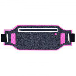 Fashion Breathable Waist Bag for Outdoor Sports Mountaineering Running -