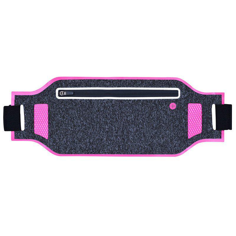Outfits Fashion Breathable Waist Bag for Outdoor Sports Mountaineering Running