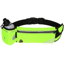 Multipurpose Breathable Waist Bag for Outdoor Sports Mountaineering Running -
