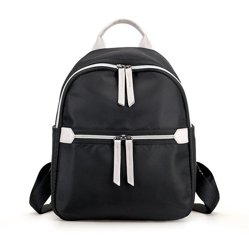 a38f0c3df453 Chic Fashion Women Backpack High Quality Backpacks for Teenage Girls  Shoulder Bag