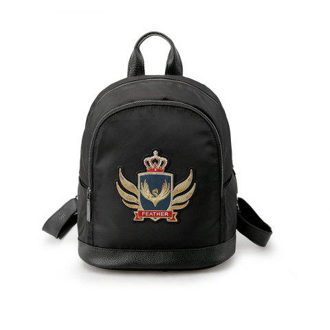New School Bag Ladies Backpack for Women Young Girl Backpacks