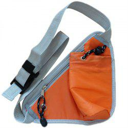 Triangle Portable Multi-functional Waterproof Outdoor Sports Pockets -