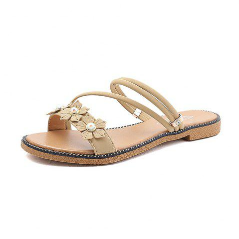 Outfits Open Toed Sandals Women's Shoes