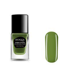 BIOAQUA BQY7086 Vernis à ongles coloré 12ML -
