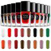 BIOAQUA BQY7086 Colorful Nail Polish 12ML -