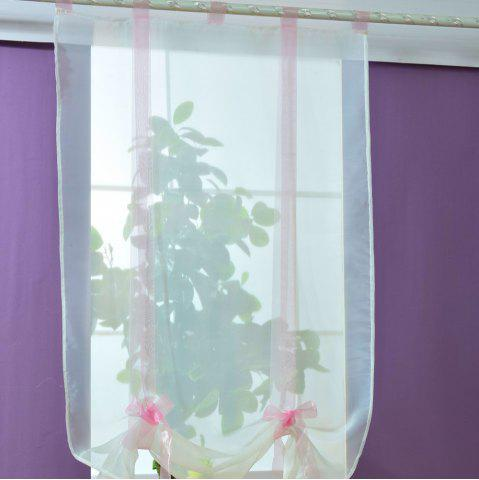 Best Fashionable Simple Pure Color Roll Shade Curtain