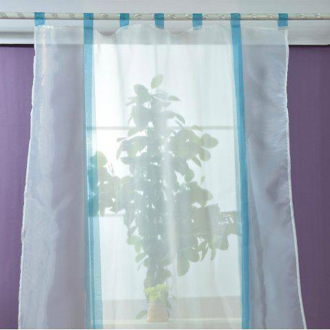 Chic Fashionable Simple Pure Color Roll Shade Curtain