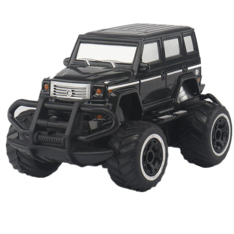 Chic 1:43 Remote Control Off-road Vehicle SUV Toy