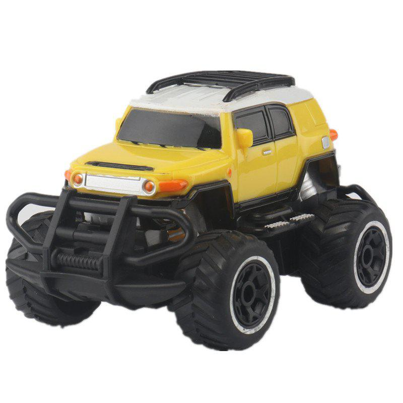 Fashion 1:43 Remote Control Off-road Vehicle SUV Toy