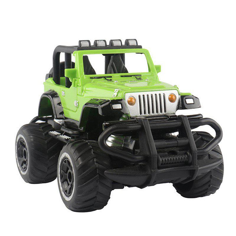 Cheap 1:43 Remote Control Off-road Vehicle SUV Toy