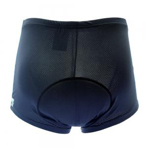 Twotwowin CK90 Men's Cycling Underwear with 3D CoolMax Pad -