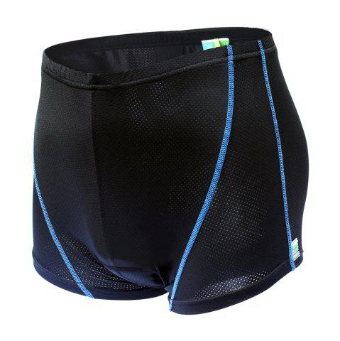 Latest Twotwowin CK90 Men's Cycling Underwear with 3D CoolMax Pad