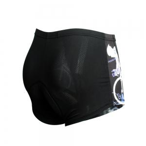 Twotwowin KK7 Men's Cycling Underwear with 3D CoolMax Pad -
