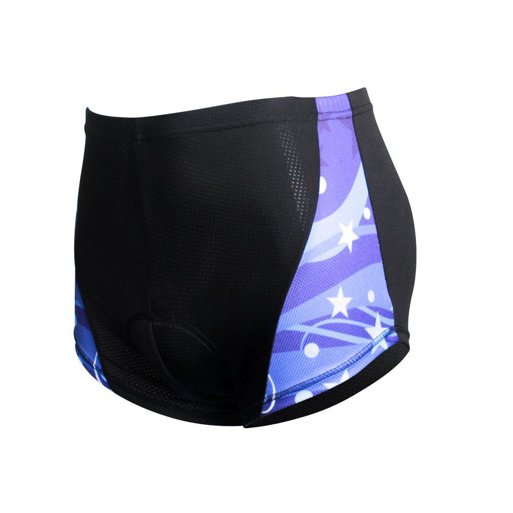 Buy Twotwowin KK13 Men's Cycling Underwear with 3D CoolMax Pad