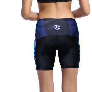 Twotwowin RS1 Women'S Running Shorts Cycling Shorts -