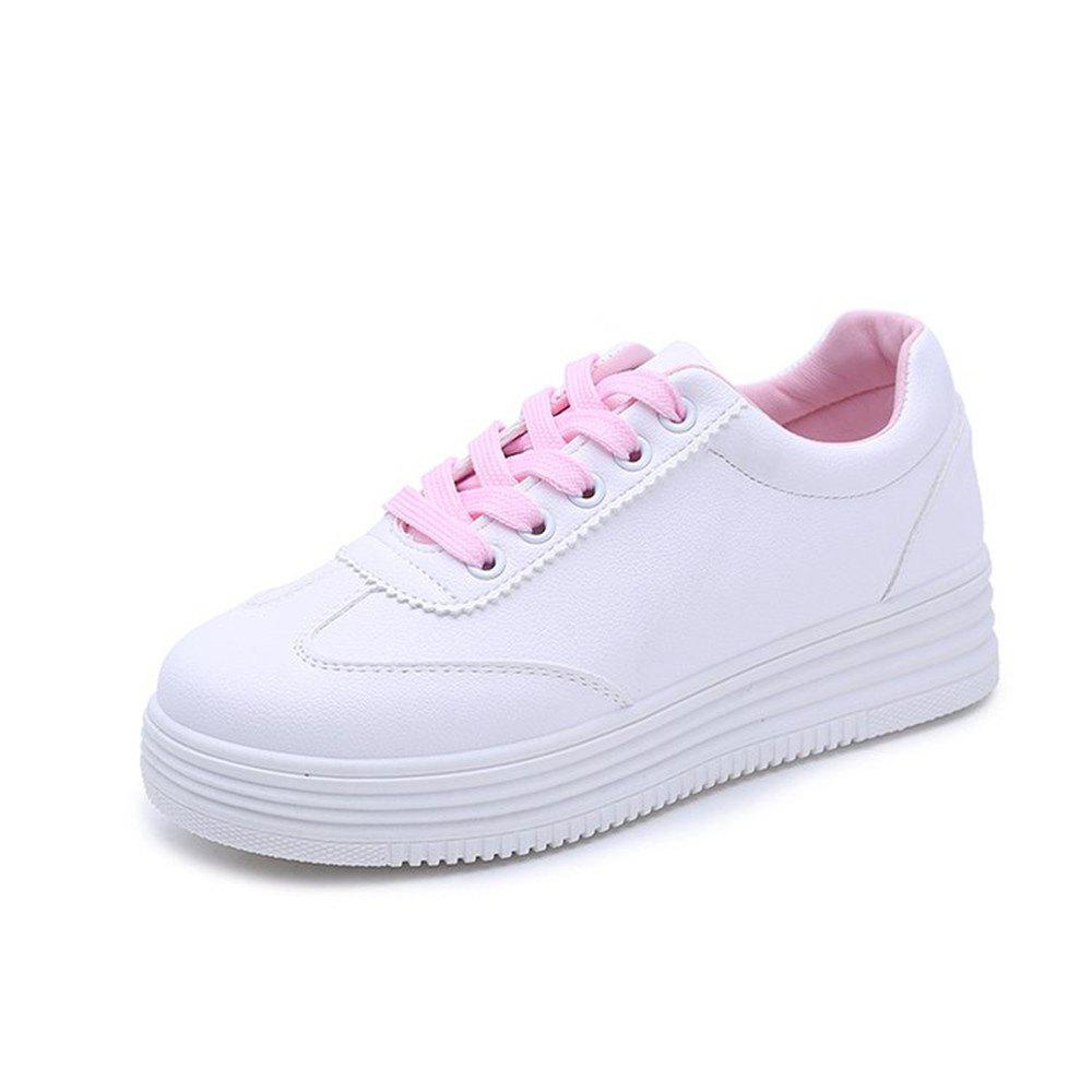 Sale 2018 New Comfortable All-match Thick Bottom Students Leisure Shoes