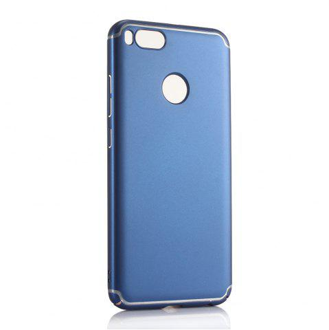 Fashion Cover Case for Xiaomi 5X New Turnkey Ultra-thin Injection with PC Following Art