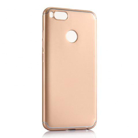 Latest Cover Case for Xiaomi 5X New Turnkey Ultra-thin Injection with PC Following Art