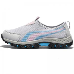 Men Casual Fashion Mesh Outdoor Breathable Shoes -