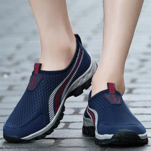 Hommes Casual Fashion Mesh Outdoor respirant chaussures -