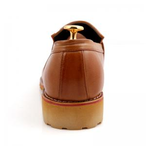 Men Casual Fashion Business Leather Shoes -