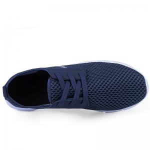 Lightweight Breathable Mesh Beach Shoes Comfort FlatsSneakers -