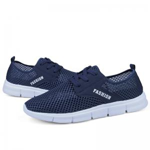 Легкие Breathable Mesh Beach Shoes Comfort Flats Sneakers -