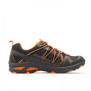 Clorts Lightweight Sports Shoes Breathable Outdoor Running Shoes For Men -